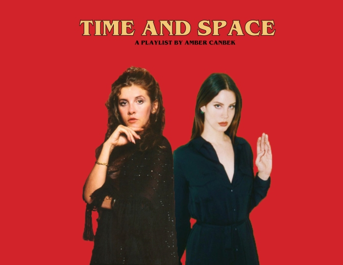 Time and Space – A Mixtape